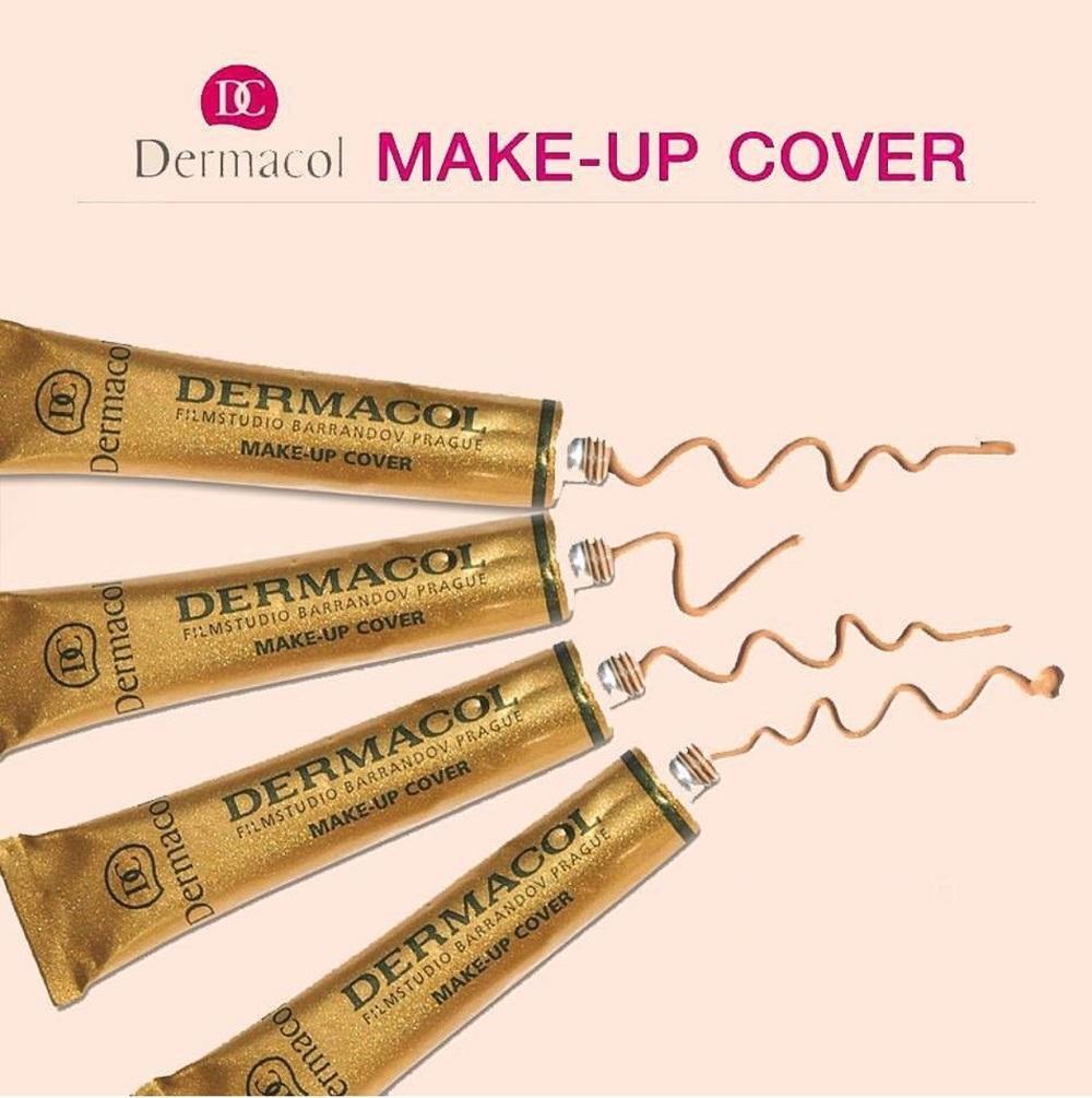 dermacol make up cover 1