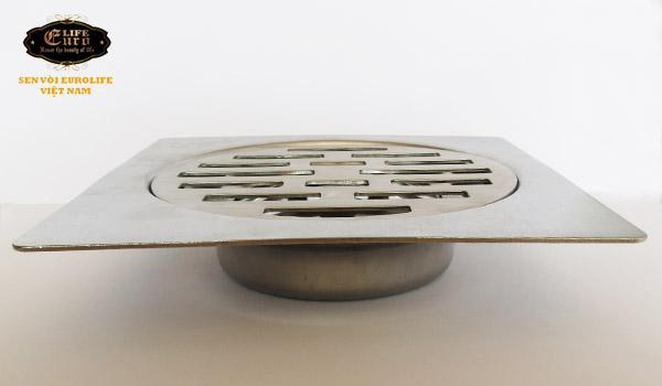 Hố ga Inox SUS 304,15x15cm Eurolife EL-X36-10.jpg