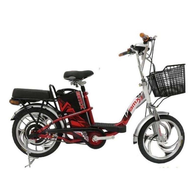 Mua xe đạp điện BMX bánh 18 inch