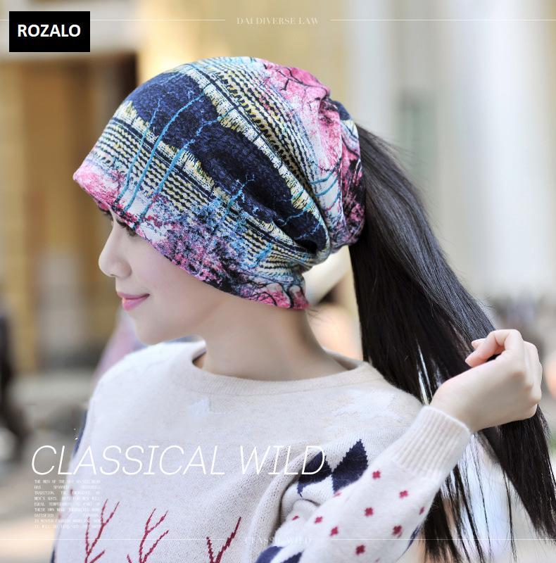 Mũ trùm đầu dạng khăn quàng cổ nam nữ Rozalo RZ81375-M2d.jpg