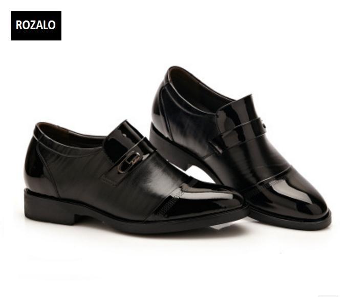 Giày da thời trang nam đế cao ROZALO RM62393B-Đen4.png