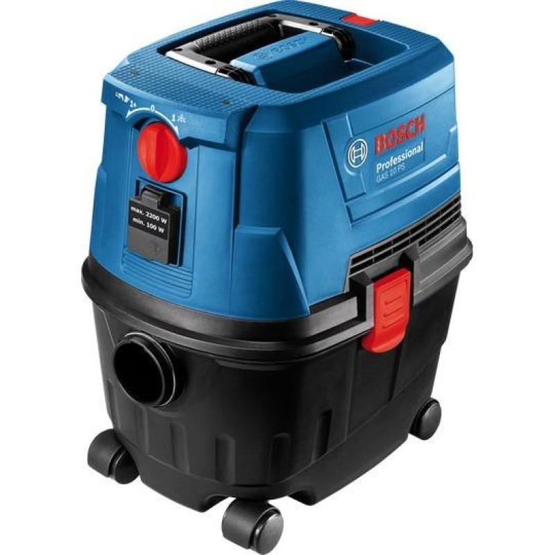 1100W Máy hút bụi Bosch GAS 15