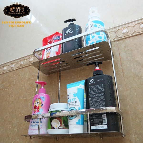 Kệ phòng tắm 2 tầng Inox SUS 304 Eurolife EL-KT10-9.jpg