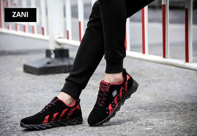 Giày thể thao thời trang nam đế cao su Rozalo RM52322-Đỏ1.png