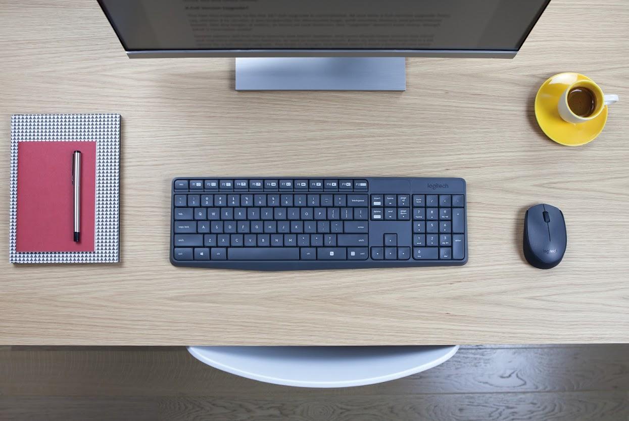Bộ bàn phím chuột không dây Logitech MK235 - Hãng phân phối chính thức 1.jpeg
