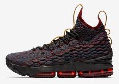 Cách mua Nike – Giày Bóng Rổ Nam Lebron Xv (Xanh đen)