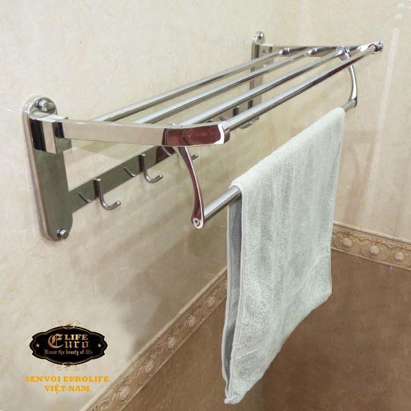 Kệ treo khăn tắm inox đa chức năng Eurolife EL-B7-5.jpg