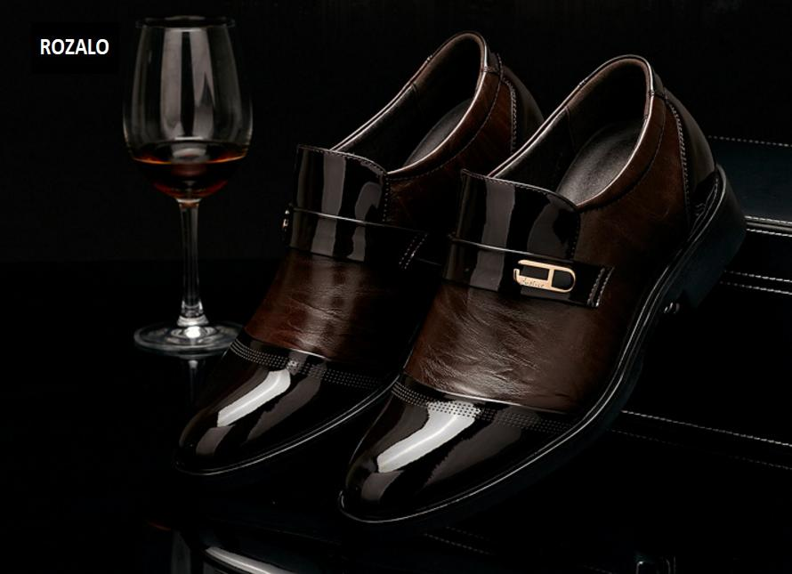 Giày da thời trang nam đế cao ROZALO RM62393B-Đen.png