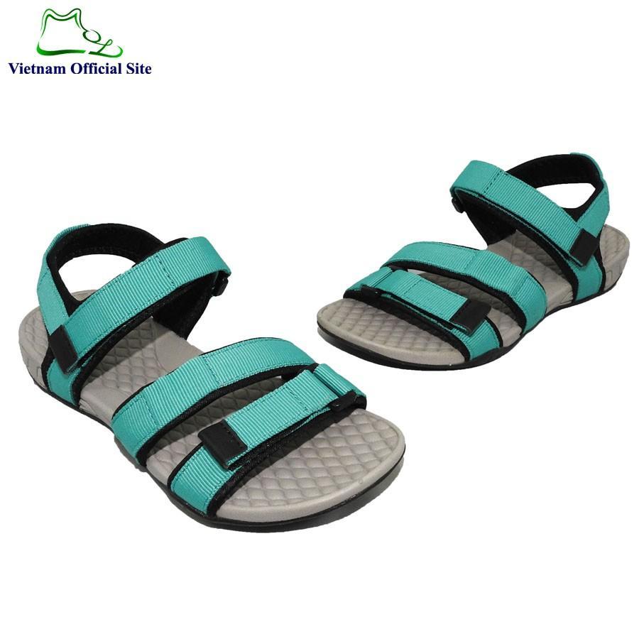 Giày sandal nữ 3 quai ngang hiệu Vento NV8525XL