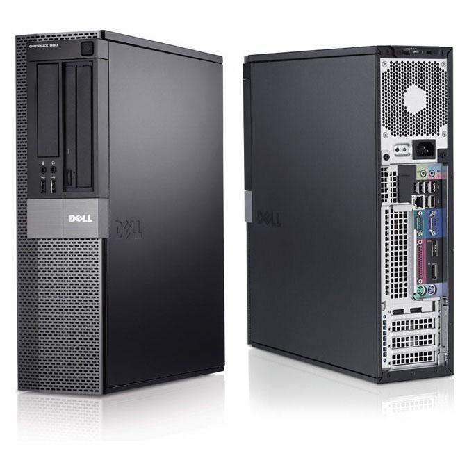 Dell Optiplex 960 DT