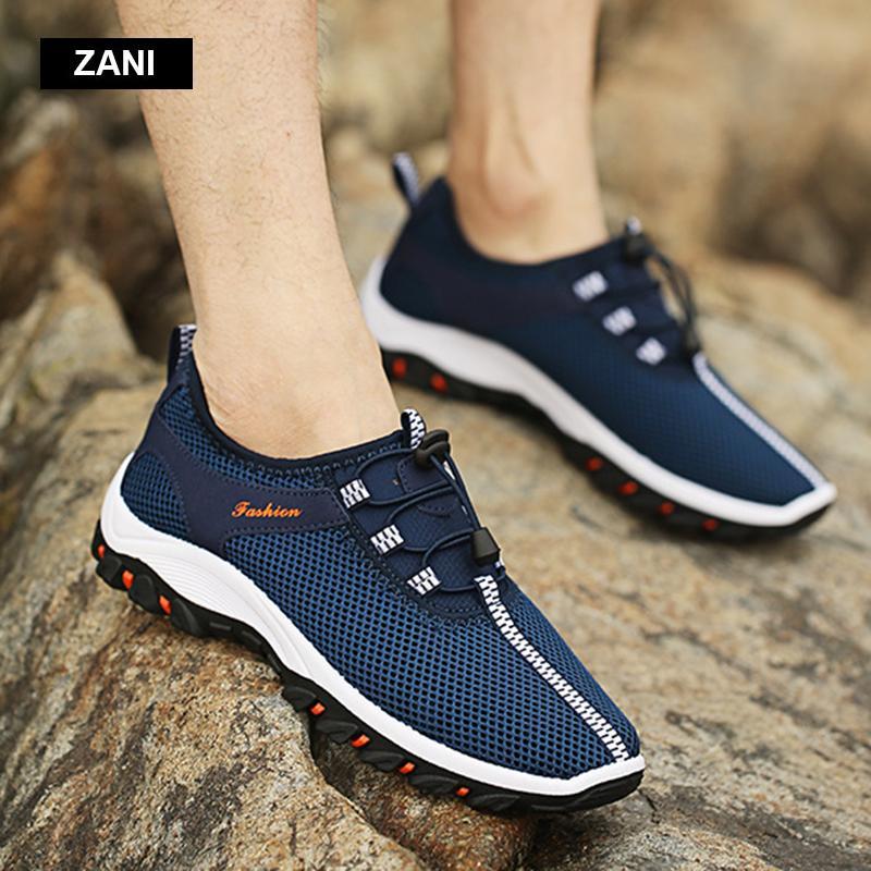 Giày thể thao lưới thoáng khí ZANI ZN56632
