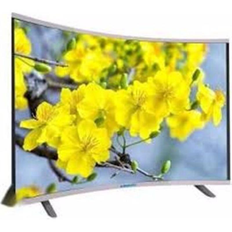 Bảng giá smart tivi asanzo 32cs6000 màn hình cong thế hệ mới 2018