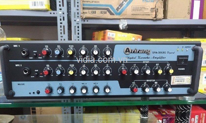 AMPLY ARIRANG PA-306XG DIGITAL