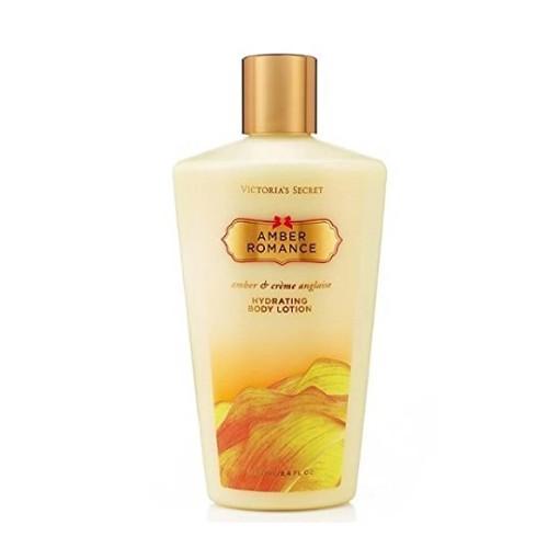 [HCM]Dưỡng Thể Victoria's Secret Amber Romance Lotion 250ml
