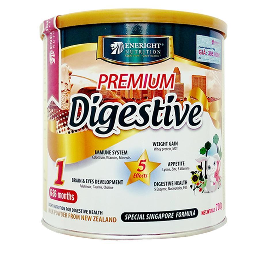 Sữa Premium Digestive số 1 700g (6-36 tháng)