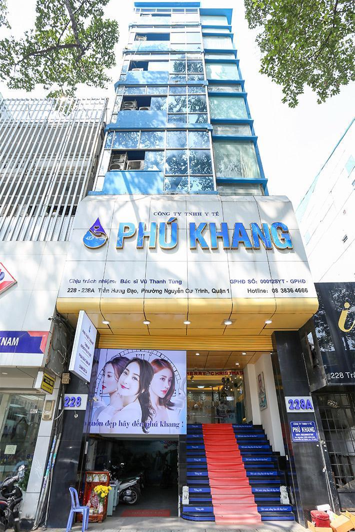 Trải nghiệm triệt lông vĩnh viễn công nghệ laser diode vùng nách/mép 1 lần tại Phú Khang