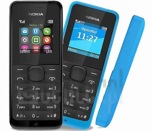 điện thoại NOKIA 108 / 2SIM nhẹ 70g/ đủ bộ.
