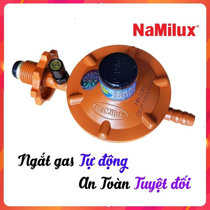Van Gas Tự Động Namilux NA-336S-VN
