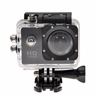 Action Camera Full HD1080P 12M Waterproof Action Sport Camera