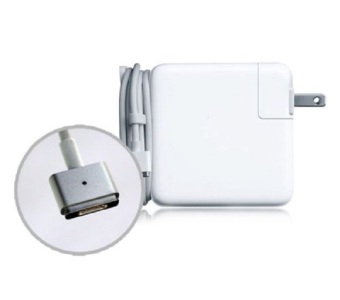 Adapter cho MacBook Pro Retina Apple 85W MagSafe 2 Power (Trắng)
