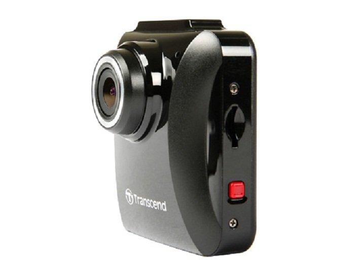 Camera hành trình Transcend TS16GDP100M - màu đen