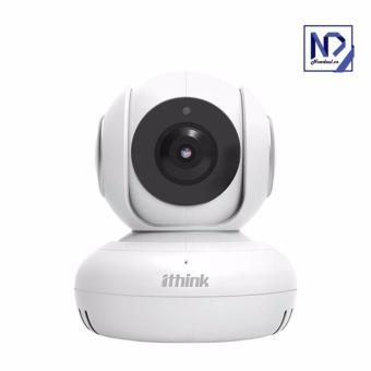 Camera IP WiFi ithink Y1 HD 720 Xoay 360 độ