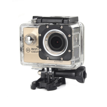 Full HD 1080P Action Camera SJ7000 Wifi 2.0 LTPS - intl