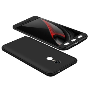 Hicase 360 Degree Full Body Protective 3in1 Ultra-thin PC BackCover Case for Xiaomimi Note