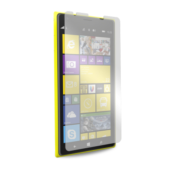 Miếng dán cường lực Nokia Lumia 1520 - CoolCold (Trong suốt)