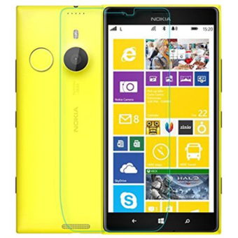 Miếng dán cường lực Nokia Lumia 830 - CoolCold (Trong suốt)