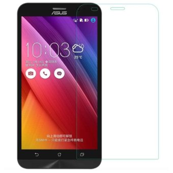 Ming dn knh cng lc Glass cho Asus Zenfone 2 5.5'' ZE551KL (Trong sut)