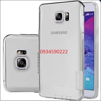 Ốp lưng silicon Nillkin cho Samsung Galaxy Note 5 (Trong suốt)