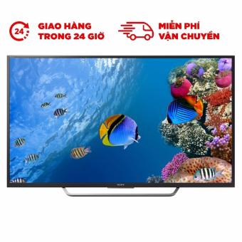 Smart Tivi LED Sony 55inch 4K UHD - Model KD-55X7000D