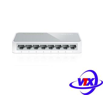 Switch chia mạng TP-LINK 8 port TL-SF1008D