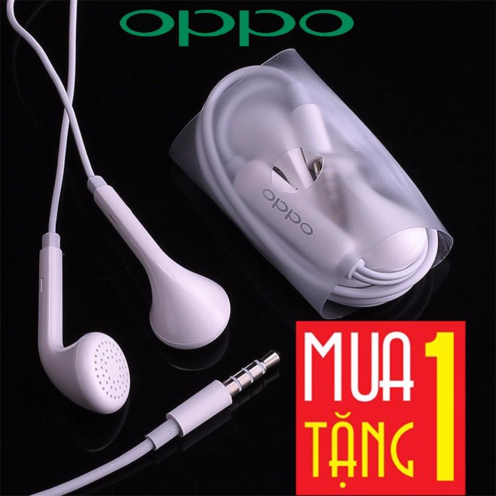 Tai nghe Oppo F3/F3 Plus F1s/F1 Plus R9/R9 Plus + Tặng 1 Tai nghe Tai nghe Oppo F3/F3 Plus F1s/F1 Plus R9/R9 Plus