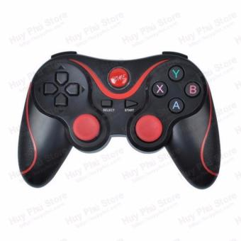 Tay cm chi game bluetooth Terios T3