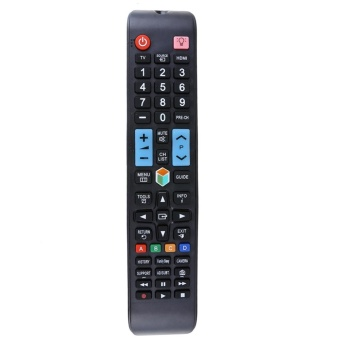 Universal Remote Control for Samsung AA59-00638A 3D Smart TV - intl