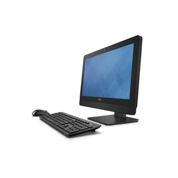 DELL OPTIPLEX 3030 ALL IN ONE CẢM ỨNG