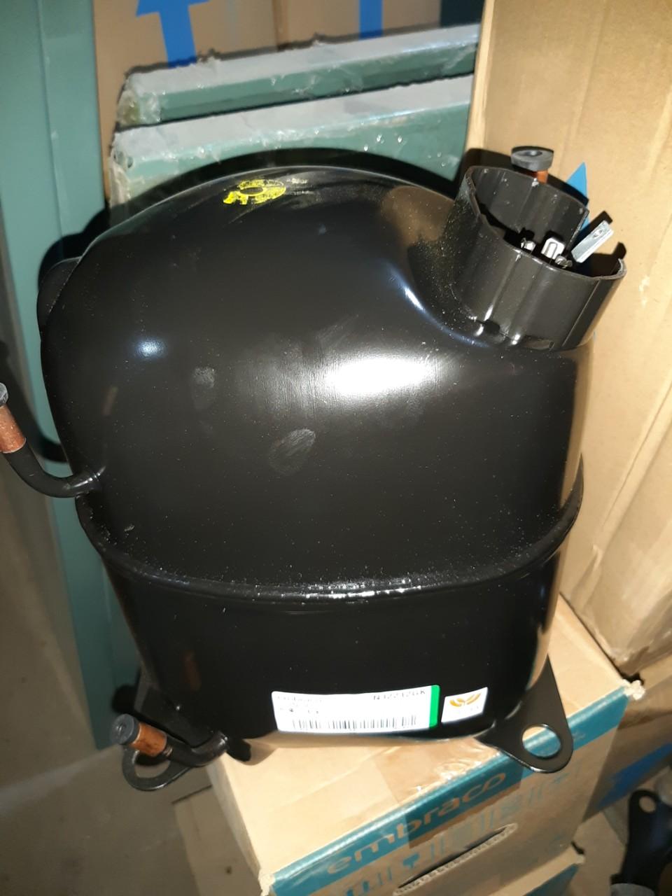 [HCM]Máy nén lạnh Emabrco NT 2192GK - block tủ lạnh và tủ đông