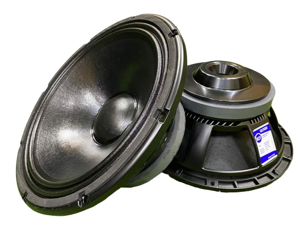 [HCM][Nhập khẩu] Loa bass RCF 5 tấc từ 280 coil 125  - bass 50 coil 125 từ 280  -  bass 18 inch RCF - giá một cái