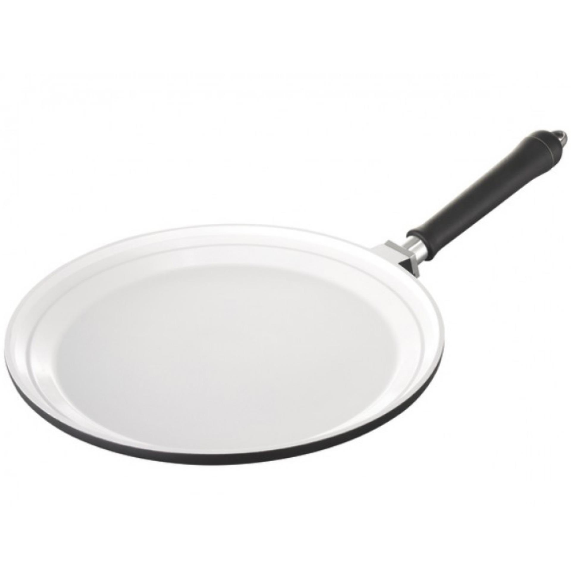 Chảo Rán Bánh Chống Dính Ceramic Gorenje CW28PCP