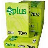 Giấy IK Plus A5 - 500 tờ