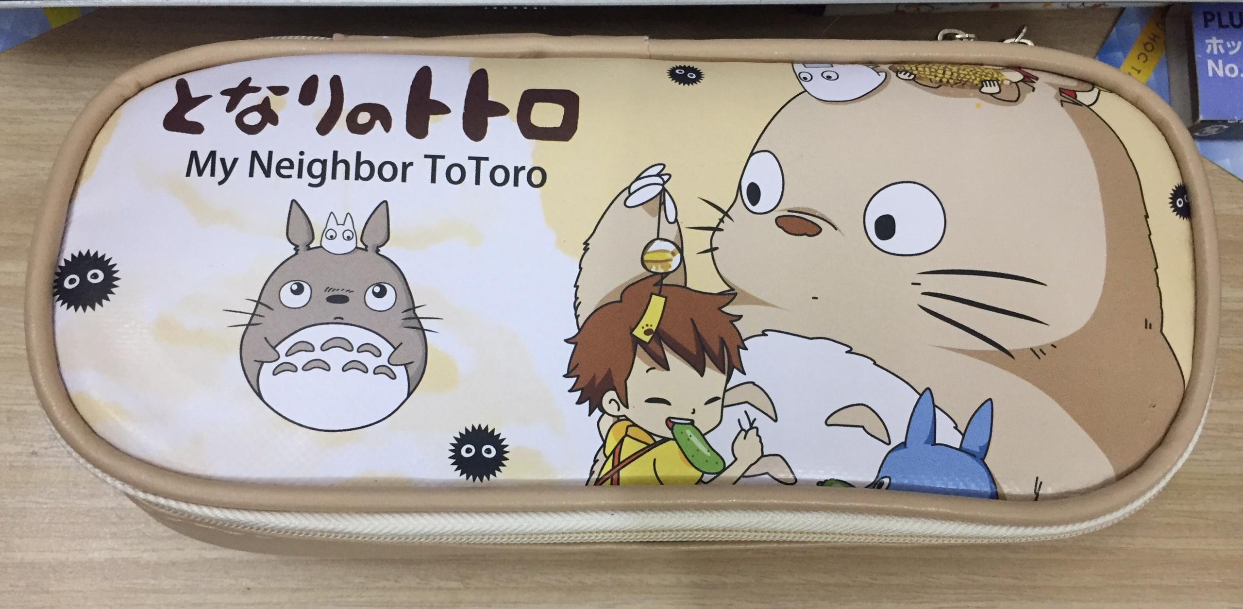 Hộp bút TOTORO