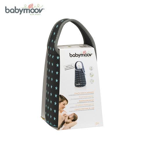 Túi hâm nóng bình sữa BABYMOOV BM01384