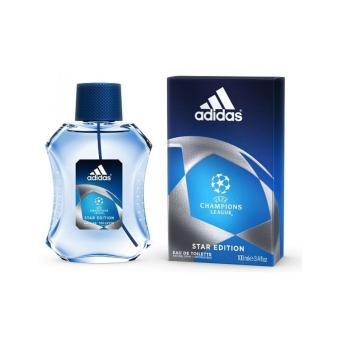 Nước Hoa Nam Adidas UEFA Champions League STAR EDITTION 100ml N0.1