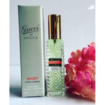 Nước Hoa Nam Gucci By Gucci Sport 20ml