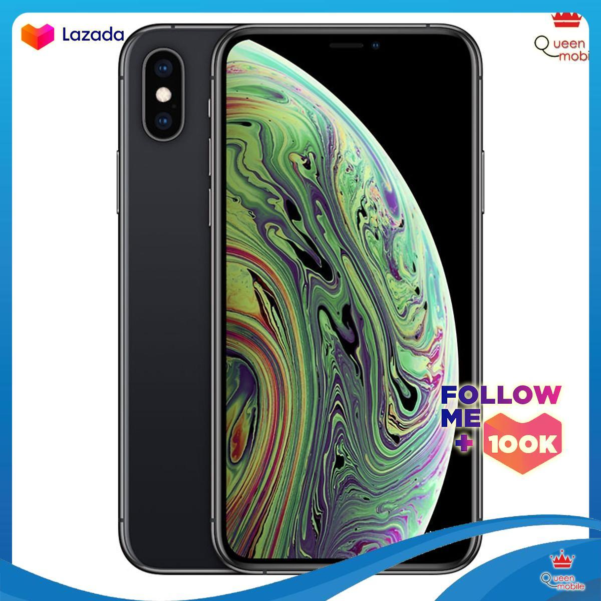 Điện Thoại iPhone XS Max 256GB - Hàng Nhập Khẩu - Space Gray