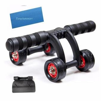 Combo my tp c bng 4 bnh(AB roller anh push up bar) ( Km thm, tm chn)