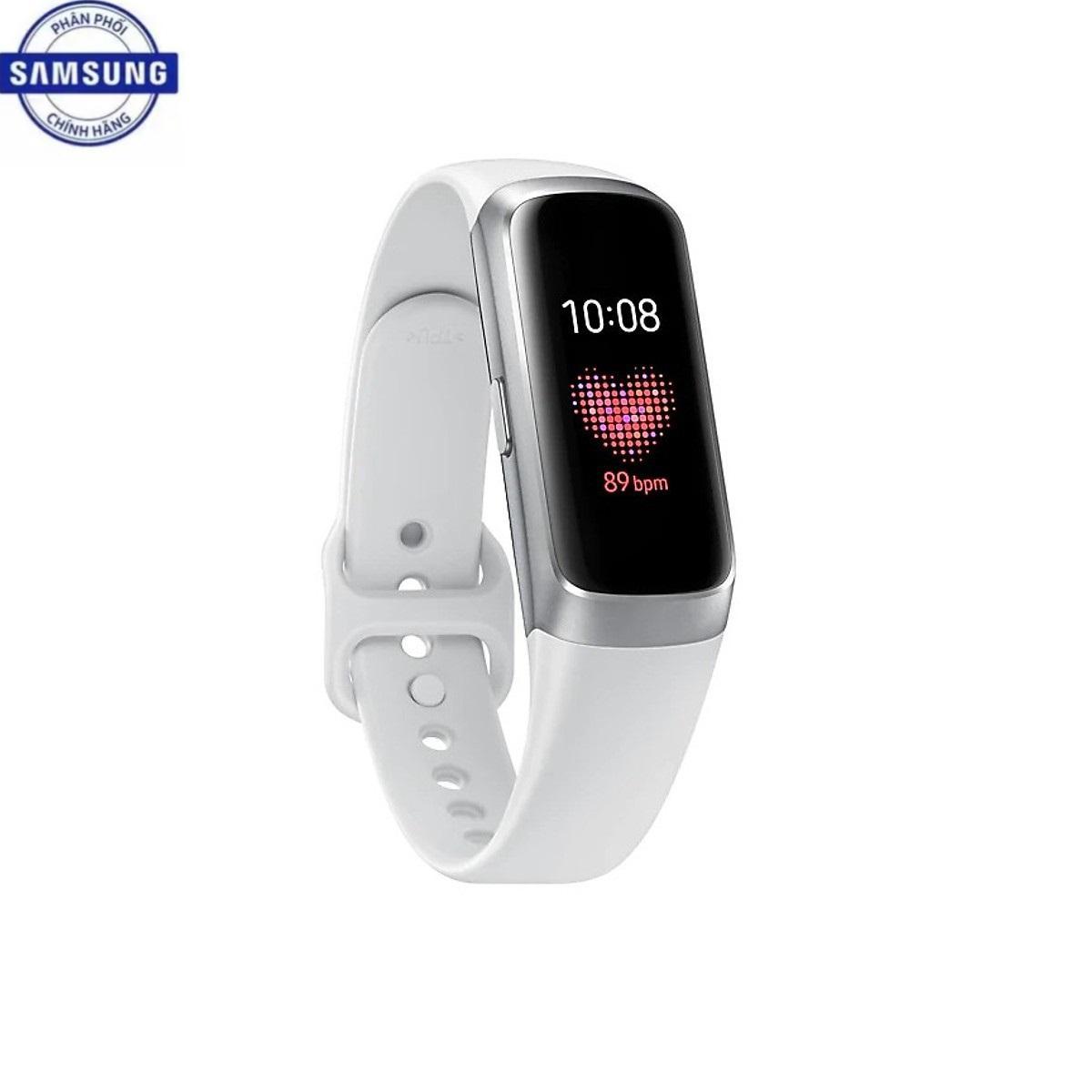 Đồng Hồ Thông Minh Samsung Galaxy Fit SM-R370