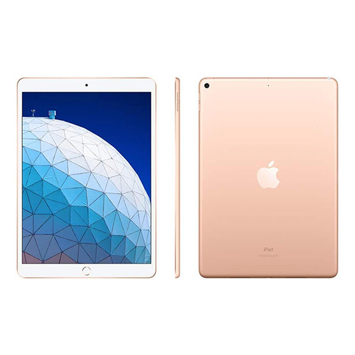 Ipad Air 10.5 WiFi + Cellular 64GB New 2019 -